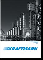 """Каталог """" Компрессорное оборудование и воздухоподготовка KRAFTMANN 2014"""""""