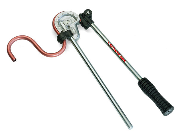 Инструмент для гибки труб